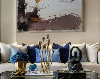 Abstract Painting, Large Oil Painting, Large Wall Art, Extra Large Wall Art, Abstract Art, large canvas art, Contemporary Art, Original Art