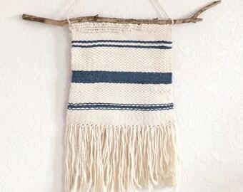 "Weaving wall ""Serge"""