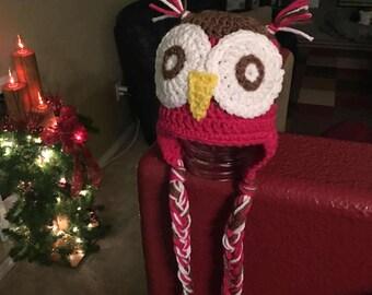 Owl Hats!!