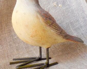 Beautiful  Bird Pin Cushion