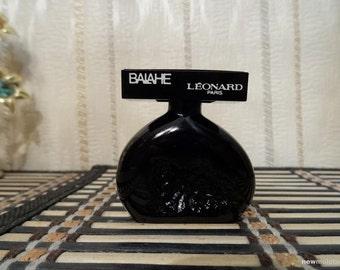 Balahe Leonard 7.5ml. Perfume Vintage