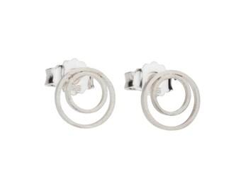 Lina, earrings women's 925 earrings silver