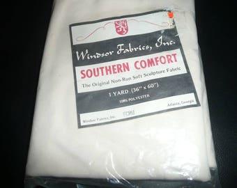 Windsor Fabrics Southerns Comfort Soft Sculpture Fabric