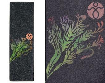 Sea Flower Griptape