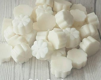 BABY POWDER SOY Melts, Clean Melts, Cotton Melts, Fresh Melts, Soy Wax, Vegan, Wax Melts, Cotton Fresh, Baby Fresh Melts, Handmade in U.K