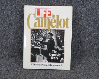 Life In Camelot The Kennedy Years C. 1988
