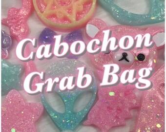 Cabochon Grab Bag