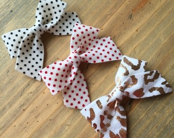 Holiday Classic Bows