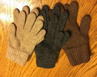 Alpaca Gloves - All Terrain Gloves