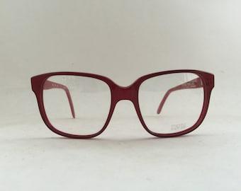 Vintage 80's Emmanuelle Khanh Paris Spectacle Frame (new, not pre-owned)