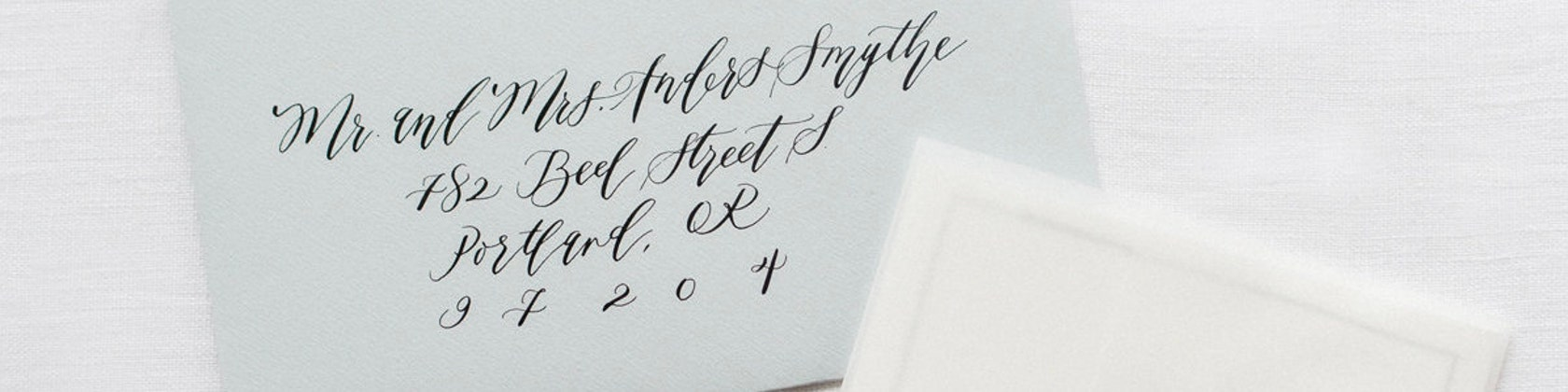 Kelsey Carpenter Calligraphy By Kelseymalie On Etsy