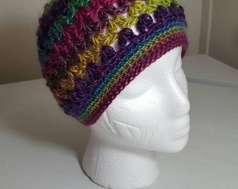 Messy Bun Beanie, Messy Bun Hat, Bun Hat, Fall Accessories, Winter Accessories, Ponytail Beanie, Ponytail Hat