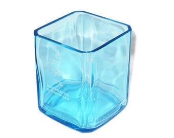 Large Bombay Sapphire Rocks Glass