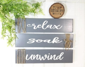 Bathroom Signs Relax get naked get naked sign get naked relax unwind bathroom