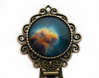NASA Photograph Eagle Nebula Bookmark