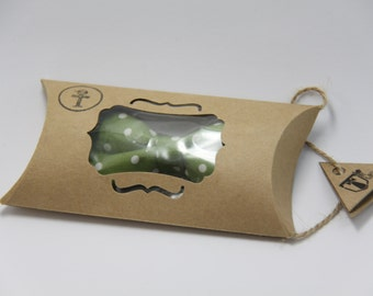 Gift box (packaging) for your bow tie (bow tie not included!)