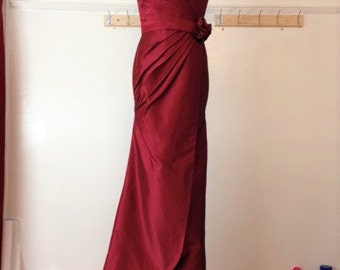 couture  work  prom  dress