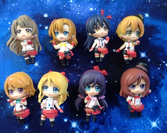 Decoden custom phone case Love Live school idol project