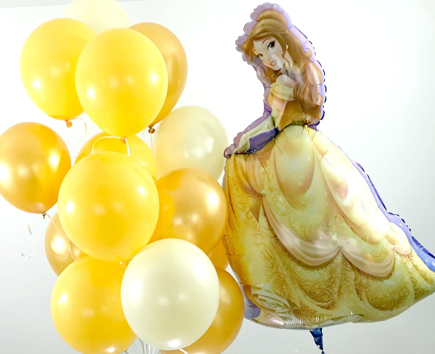 Balloon bouquet delivery balloon decorating 866 340 - Sold By Paperconfettidotcom