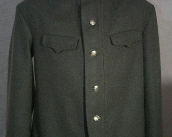 Mundhir officer Soviet model 1943