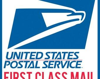 Standard shipping 4-5 days