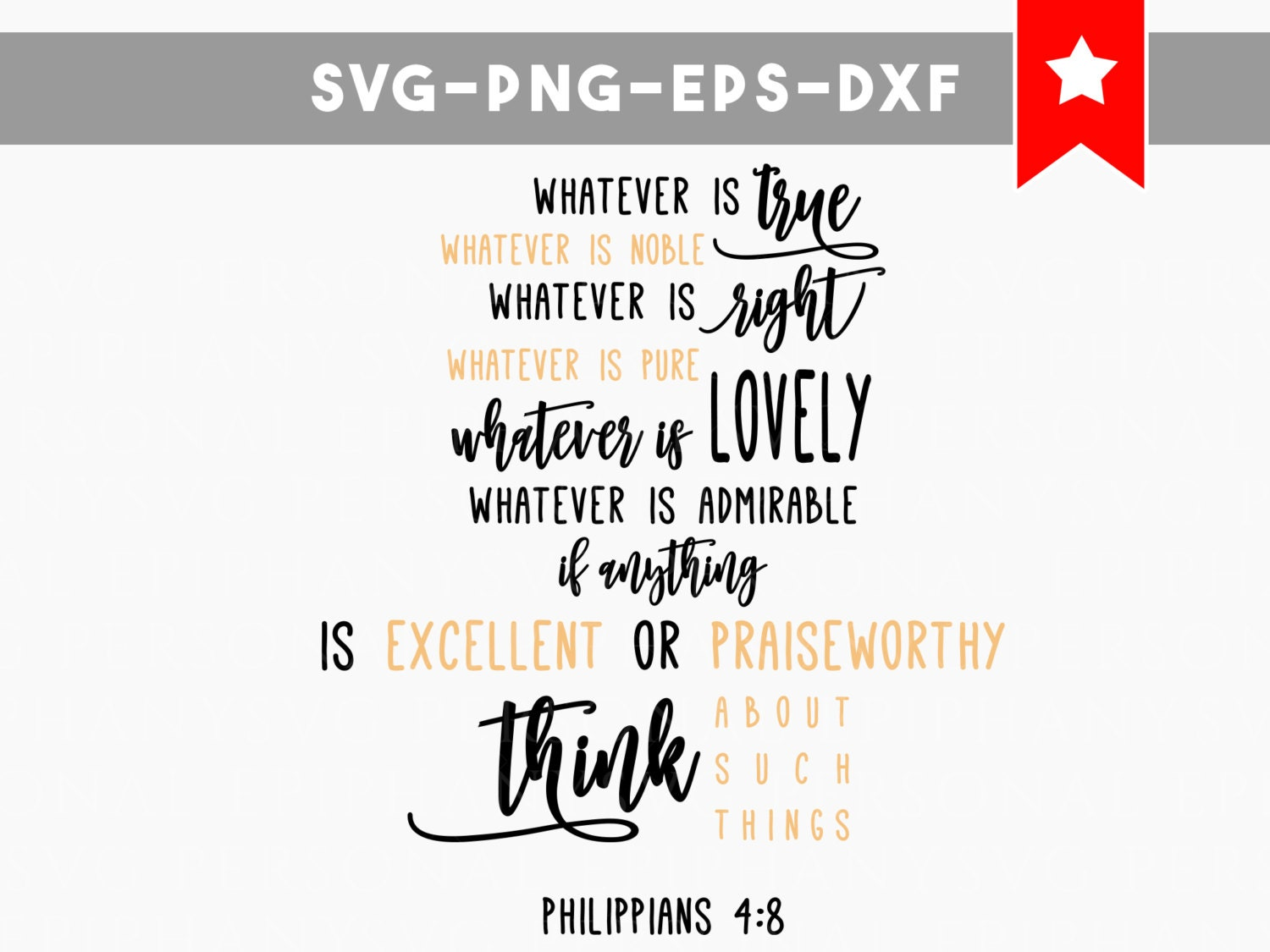 Wall Stickers Inspirational Quotes Think Good Svg File Motivational Quotes Svg Wood Signs