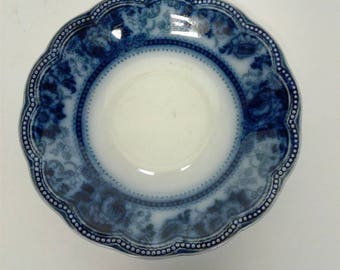 Flow Blue Small plate