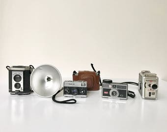 Vintage Camera - PICK ONE