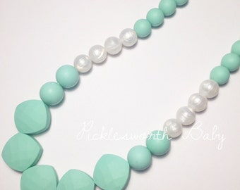 Statement Silicone Necklace