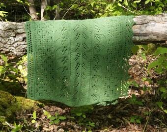 Forest Fancy Wrap