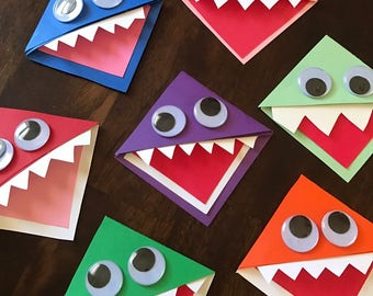 Mosters Bookmark 5 for 3.75
