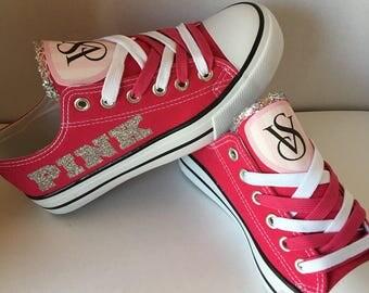 Victoria's Secret Pink Shoe's
