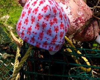 Lobster cap for Baby