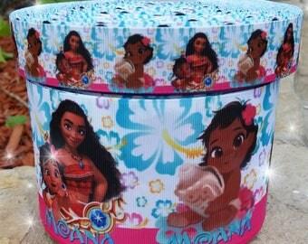 Moana Ribbon, moana, baby Moana Ribbon,  Ribbon,  embellishments, crafts