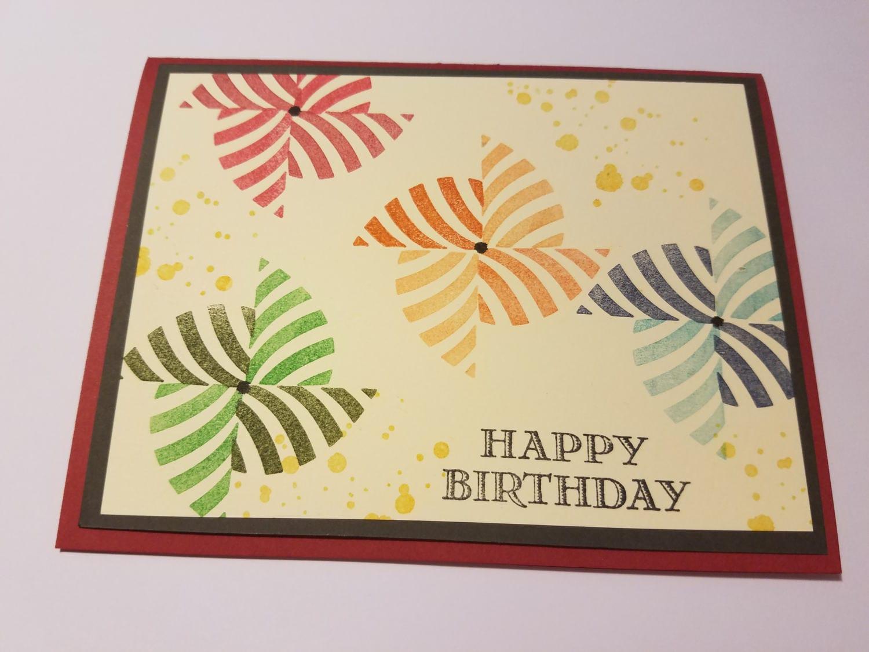 birthday card homemade birthday cards girl birthday card greeting
