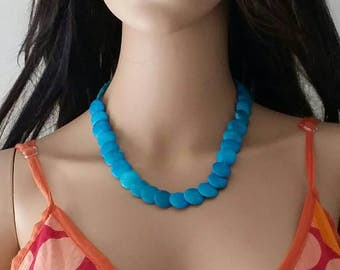 Women's Beads Fashion Necklace
