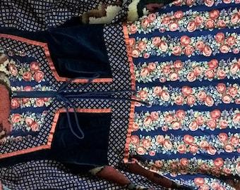 Gunne Sax Child's dress