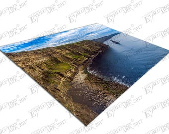 Print on Canvas Cliffs of Moher IRELAND seascape X1180