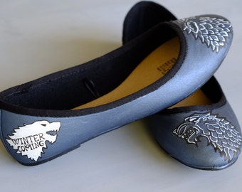 Game of Thrones Flats