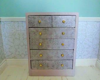 doll house furniture, miniature furniture, 12th scale furniture,