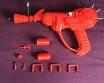 3D Printed Call of Duty Ray GUN - Replica Gun, Model Kit!