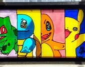 POKEMON PROFILE~stained g...
