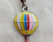 Hot Air Balloon Charms - 200