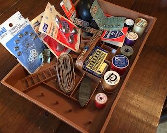 Vintage Sewing Lot
