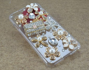 """IPhone 6 4.7"""" Decoden Cover Made to Order #817760003606"""