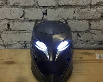 Justice League batman cowl