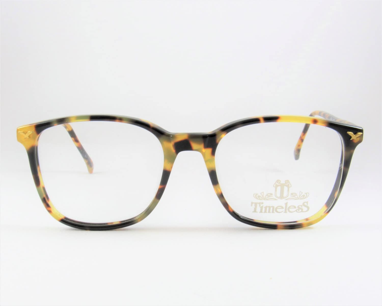 Vintage Eyewear, Timeless 101, Mens Glasses, Boyfriend Gift, Hipster ...