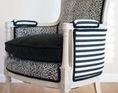 Custom Bergere for Laura - Balance + Shipping Due
