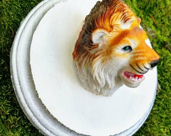 Animal Faux Taxidermy