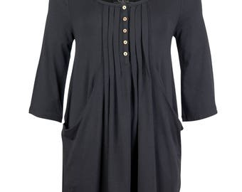 Slouch Organic Womens Tunic Dress